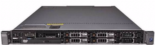 10 x Dell PowerEdge R610 V2 2x  SIX-CORE XEON E5645 16Gb 1u Rack Servers Package